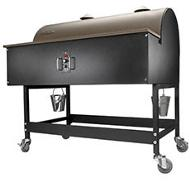 The Ultimate grilling experience