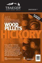 Hickory Pellets