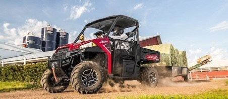 Request For Parts From Garden City Powersports in Garden City, KS